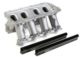LS1/LS2/LS6 Holley Performance HI RAM Intake Manifold - Base Only