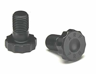 ARP Ring Gear Bolts, GM 10-Bolt