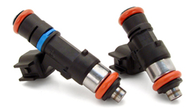 GM LS2 FAST Precision Flow Fuel Injectors (57 lb/hr)