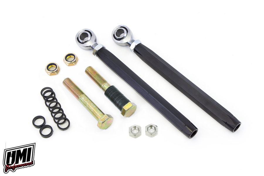 82-92 Fbody UMI Performance Bump Steer Adjuster Kit- Heavy Duty Race