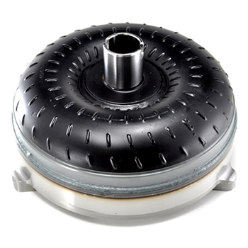 Circle D Specialties 245mm Conversion Torque Converter for 3700-3800 Stall Speed with Billet Front