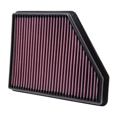 2010+ Camaro K&N Factory Replacement Air Filter