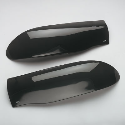 93-02 Firebird Ventshade Tail Light Covers (Blackouts)