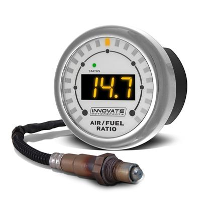 Innovate Motorsports Digital MTX-L Air/Fuel Ratio Gauge Kit (POWERSPORTS)
