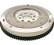 1996-2004 Ford Mustang Lightweight Steel Flywheel - 6 Bolt Crank