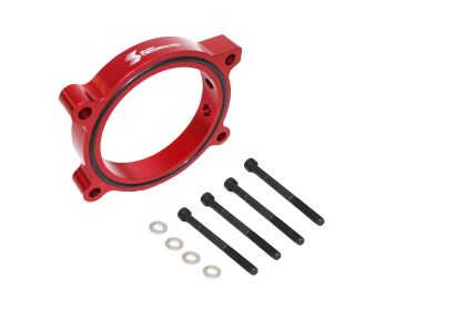 2010+ Camaro 6.2L/2014-2017 C7 Corvette Snow Performance Throttle Body Spacer Injection Plate
