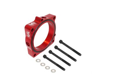 2008-2017 Dodge Challenger/Charger V8 Snow Performance Throttle Body Spacer Injection Plate