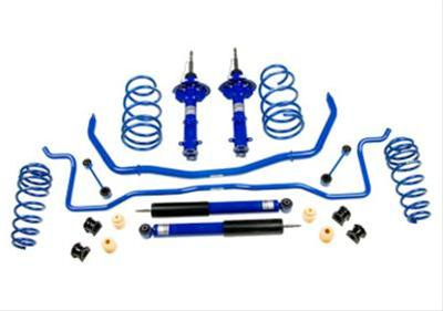 2005-2010 Ford Mustang GT Roush Performance Complete Suspension Kit