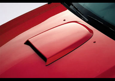 2005-2009 Ford Mustang Roush Performance Hood Scoop