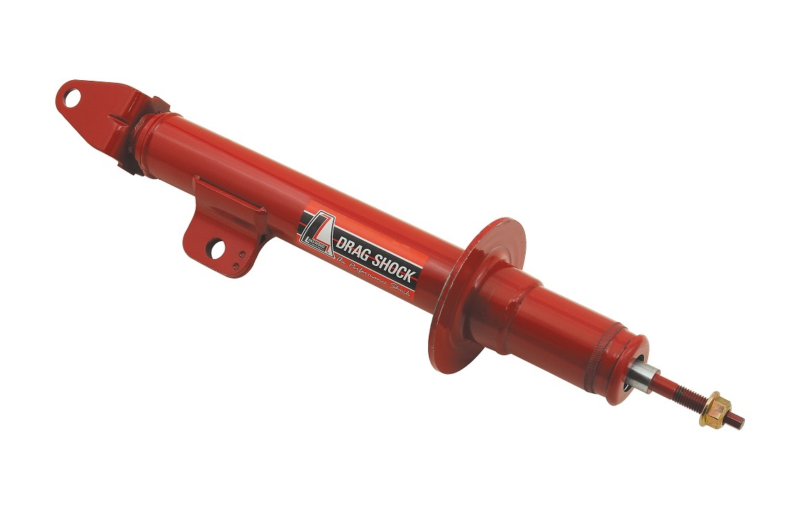 2008-2015 Dodge Challenger Lakewood Front 90/10 Drag Shock