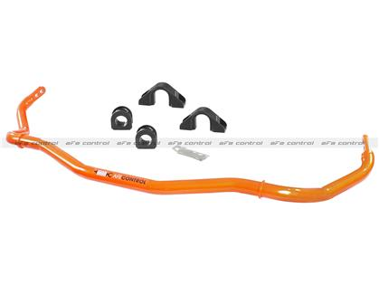 2015+ Ford Mustang aFe Power Front 35mm Tubular Sway Bar