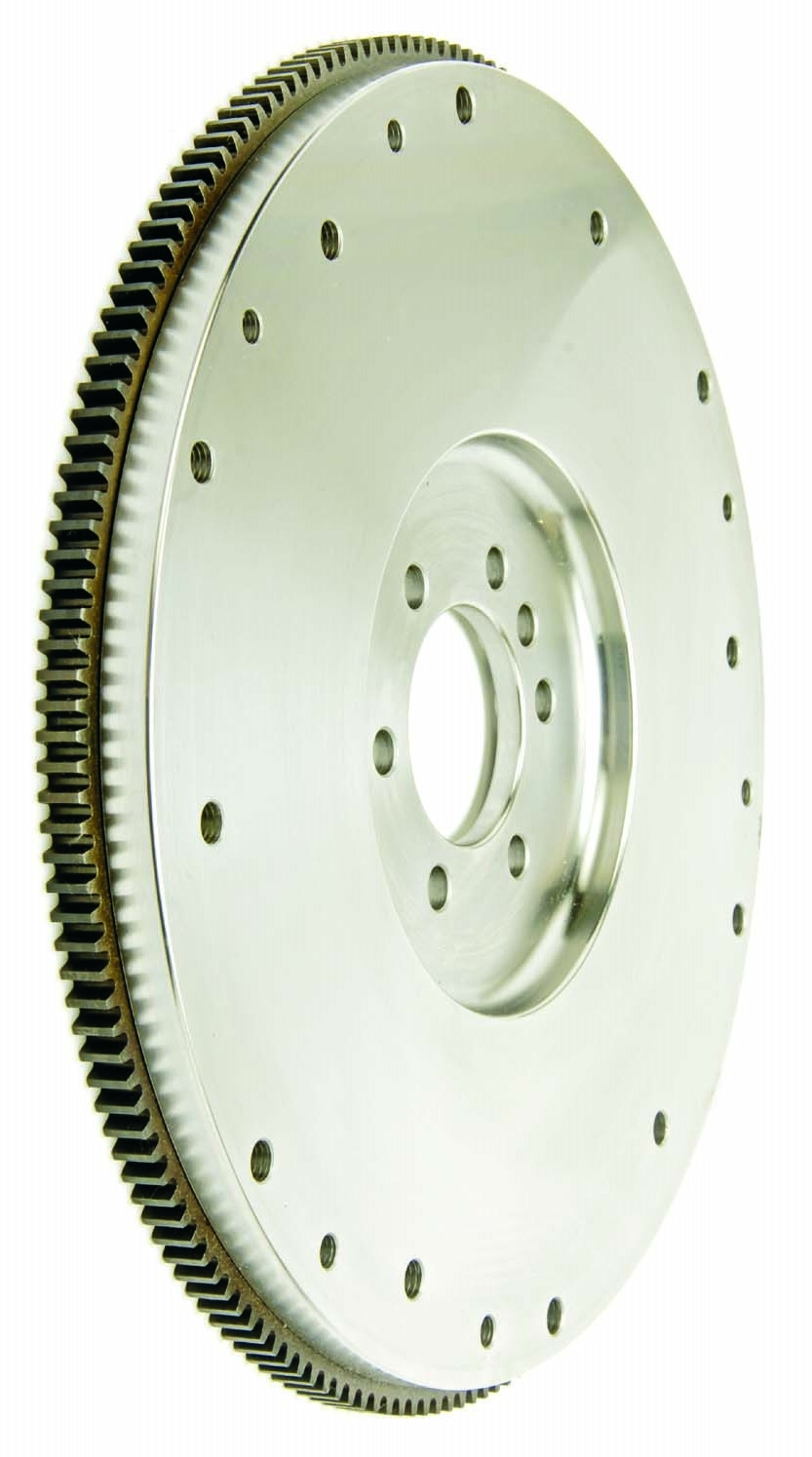"LS1/LS2/LS3/LS6/LS7 McLeod Industries 12"" Steel Flywheel"