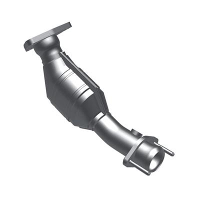 98-02 LS1 Fbody Mangaflow California 40000 Catalytic Converter (Driver's Side)