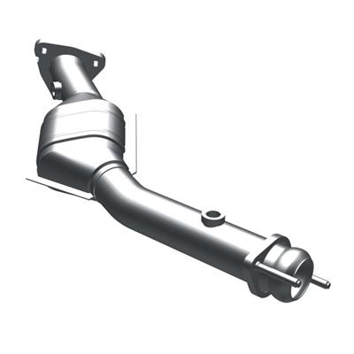 00-02 LS1 Fbody Mangaflow California 40000 Catalytic Converter (Passenger Side)