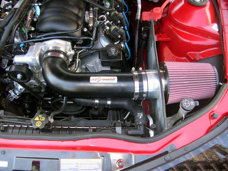 First Impressions: 2010 Chevrolet Camaro