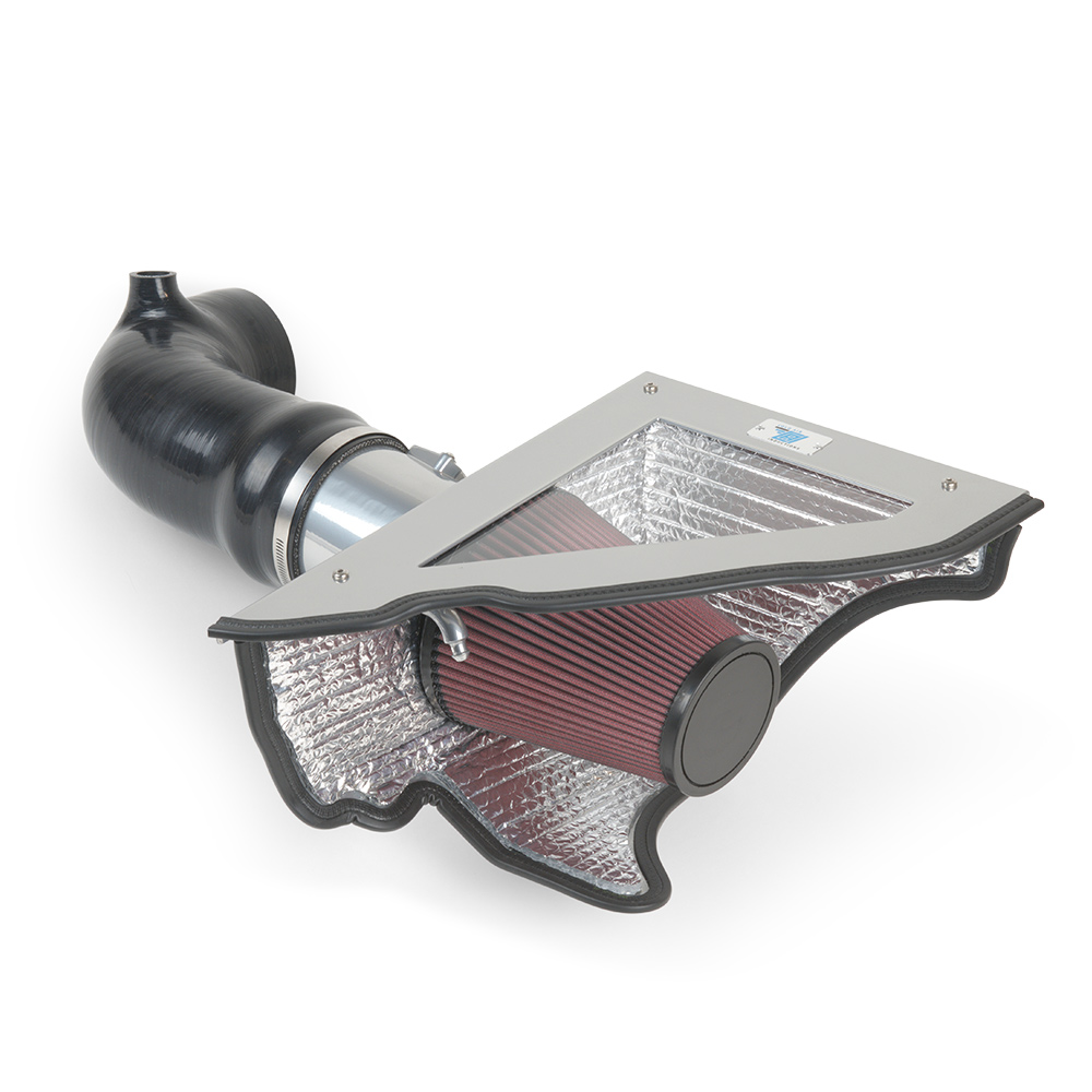 2016+ Camaro SS 6.2L Cold Air Inductions Cold Air Intake