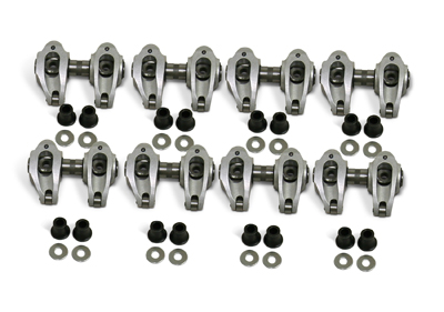 SLP Rocker-Arm Package, L76/L92/LS3 Aluminum (1.85 ratio)
