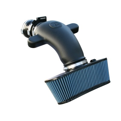2005-2007 C6 Corvette LS2 aFe Power Cold Air Intake Stage 2