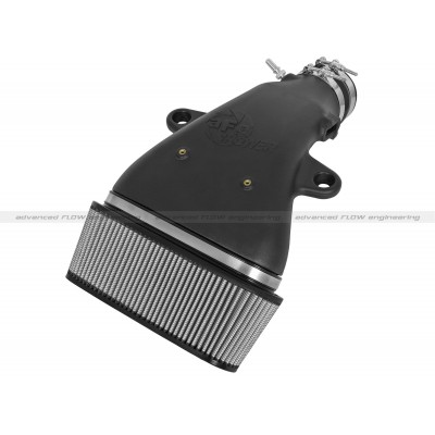 2006-2013 C6 ZO6 Corvette aFe Power Magnum Force Stage 2 Pro DRY S Intake System