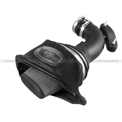 2014+ C7 Corvette AFE Power Pro Dry S Cold Air Intake