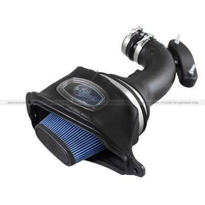 2014+ C7 Corvette AFE Power Pro 5 R Cold Air Intake