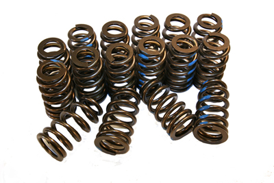 "LS1/LS2/LS6 SLP High Performance Single Beehive Valve Springs - .600"" Lift"