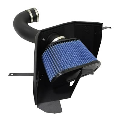 2005-2009 Ford Mustang GT aFe Stage 2 CX Classic Progressive Cold Air Intake w/o Cover