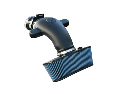 05-07 C6 Corvette LS2 aFe Stage 2 Cold Air Intake System