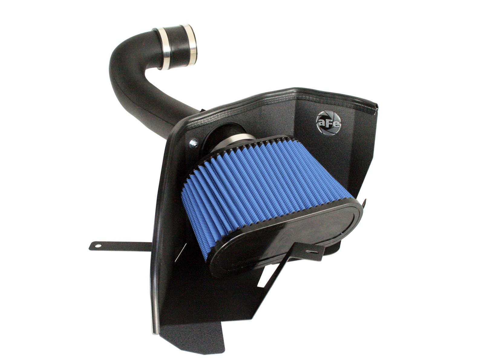 2005-2009 Ford Mustang 4.0L v6 aFe Power Magnum FORCE Stage-2 Pro 5R Cold Air Intake System