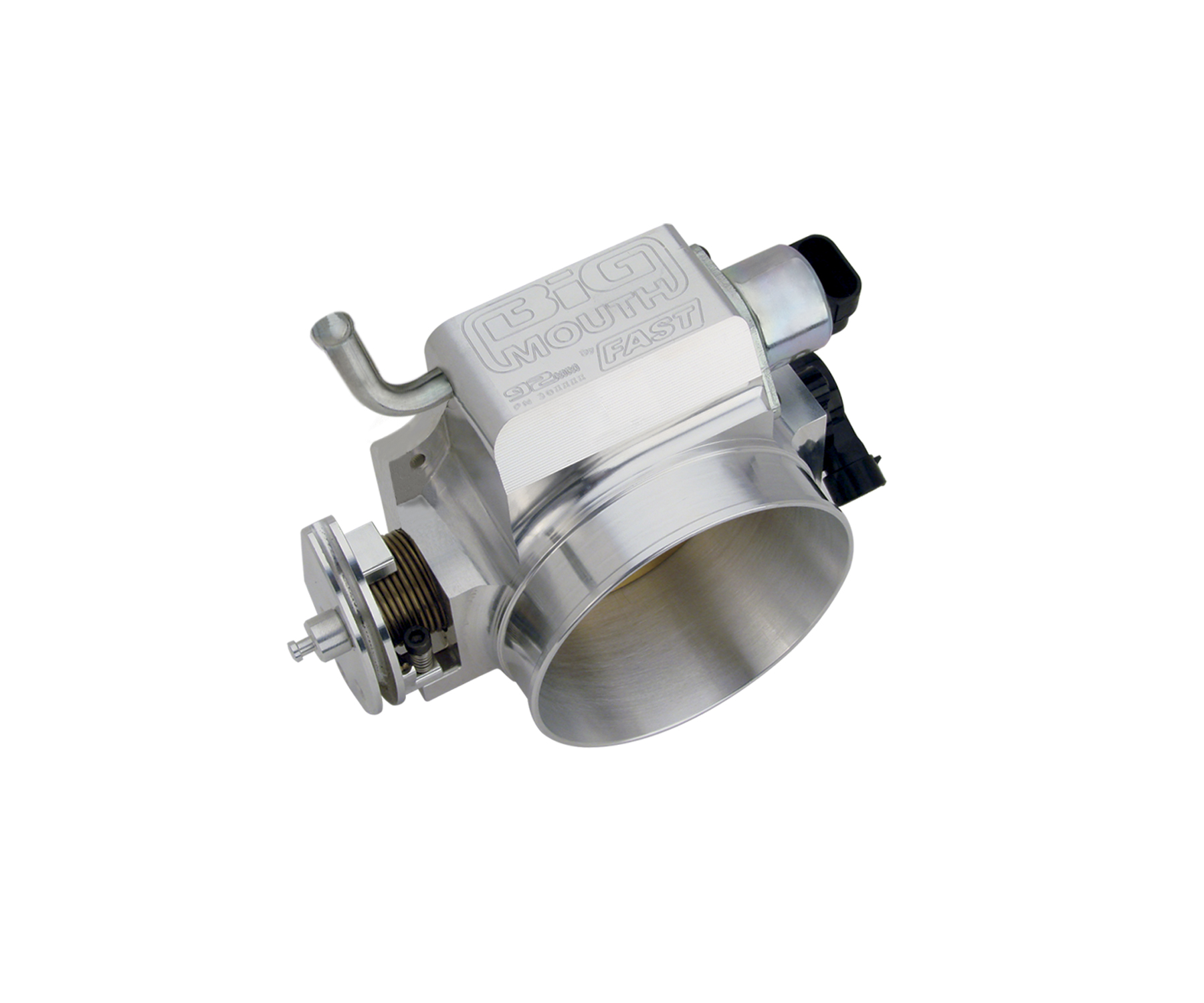 LSX FAST 92MM BIG MOUTH Throttle Body w/TPS