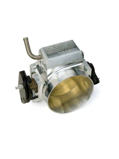 FAST Big Mouth 102mm Throttle Body w/TPS