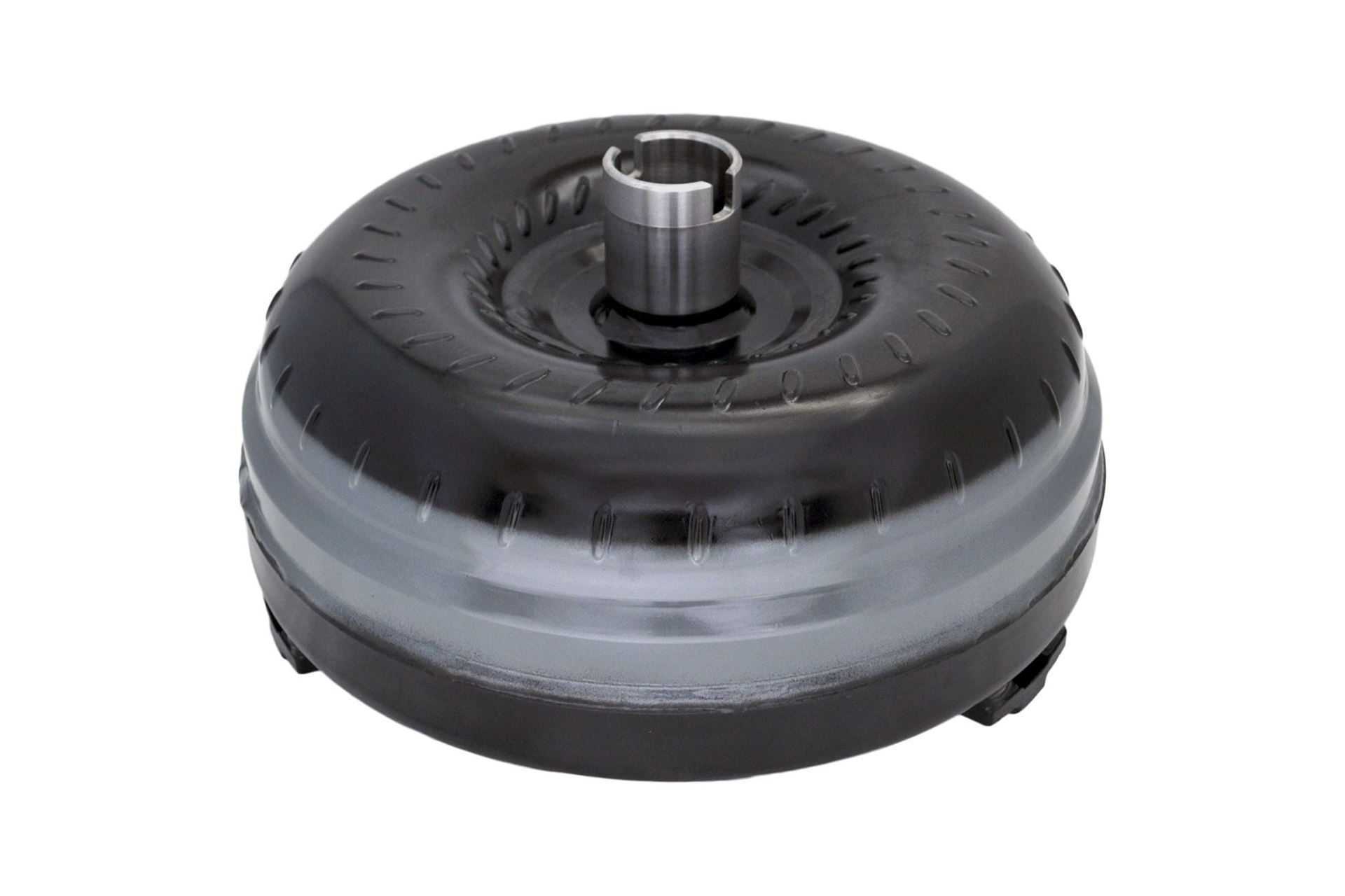 "Circle D 11"" Chrysler/Dodge HP Series 545/65RFE Torque Converter"