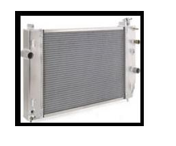 93-02 LS1/LT1 BeCool Radiator (Manual Trans)
