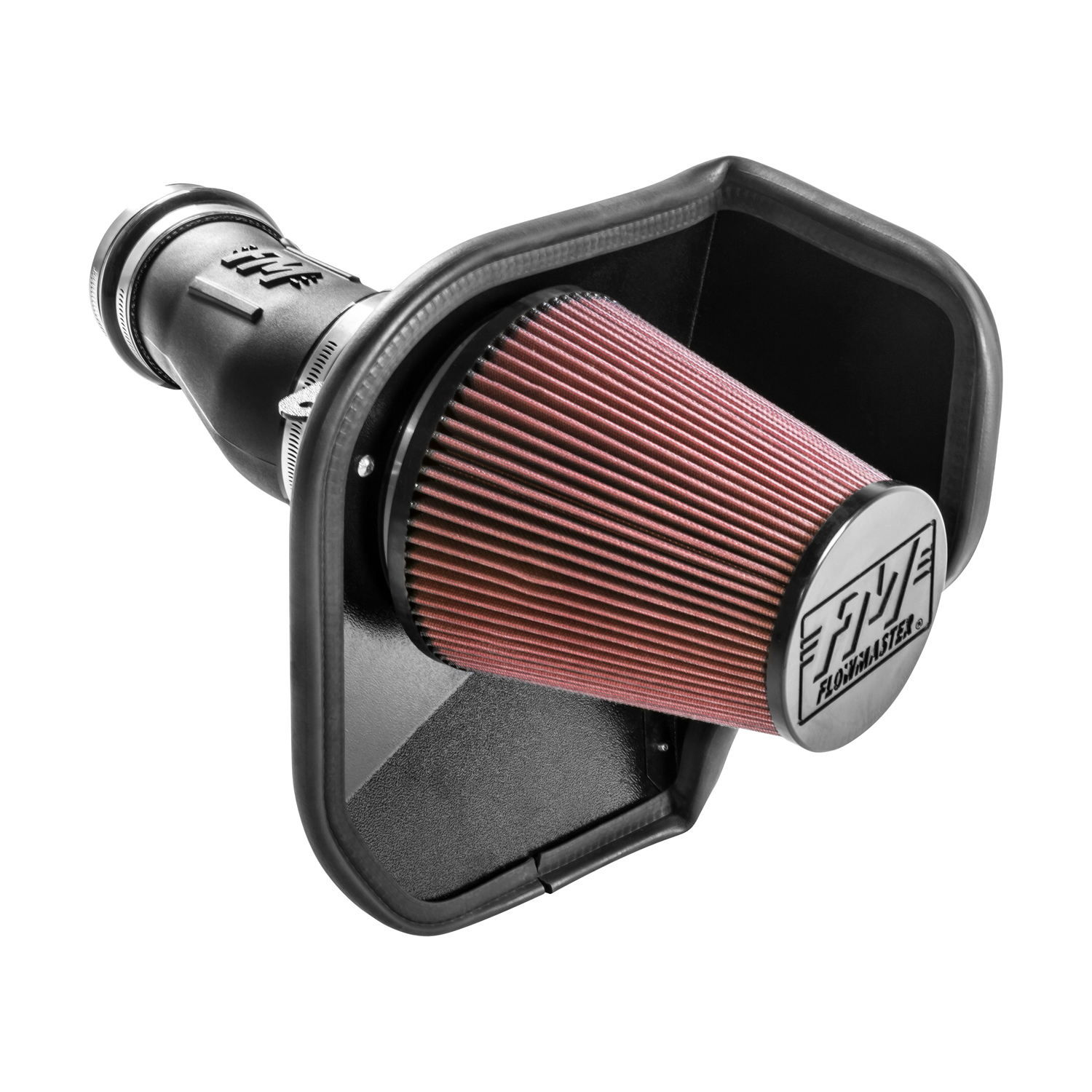 2011+ Dodge Challenger/Charger/300C 6.4L V8 Flowmaster Delta Force Cold Air Intake