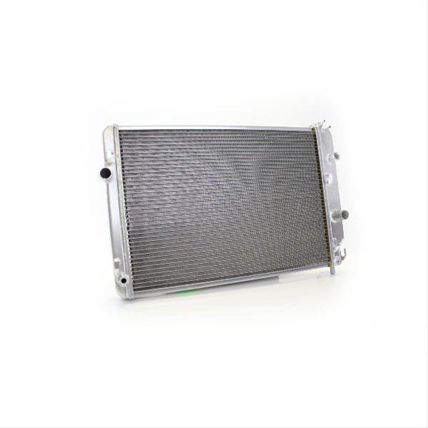 93-02 LS1/LT1 Fbody BeCool Aluminum w/Natural Finish Power Cooling Direct Fit Modules (Manual Transmission) - 300hp