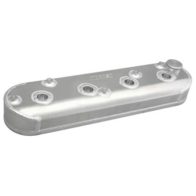 "LS Series Moroso Aluminum Valve Covers (2 1/2"" Tall)"