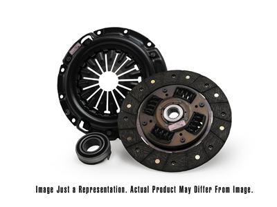 2011+ Ford Mustang GT 5.0L Fidanza V-1 Series Organic Clutch Kit