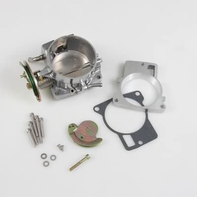 LS1 Professional Products 80mm Throttle Body