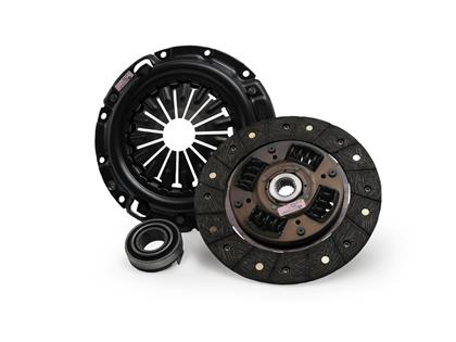 LS1/LS2/LS3/LS6 Fidanza V1 Series Clutch Kit - 660 ft-lbs