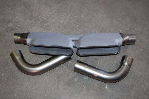 93-02 Camaro 6LE Designs OEM Style SME Exhaust Tips