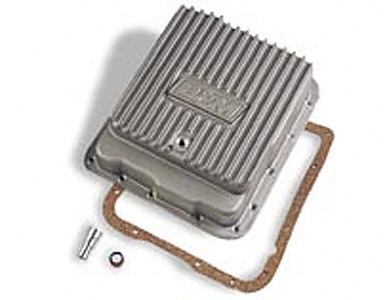 93-02 LS1/LT1 B&M Deep Transmission Pan GM 4L60E