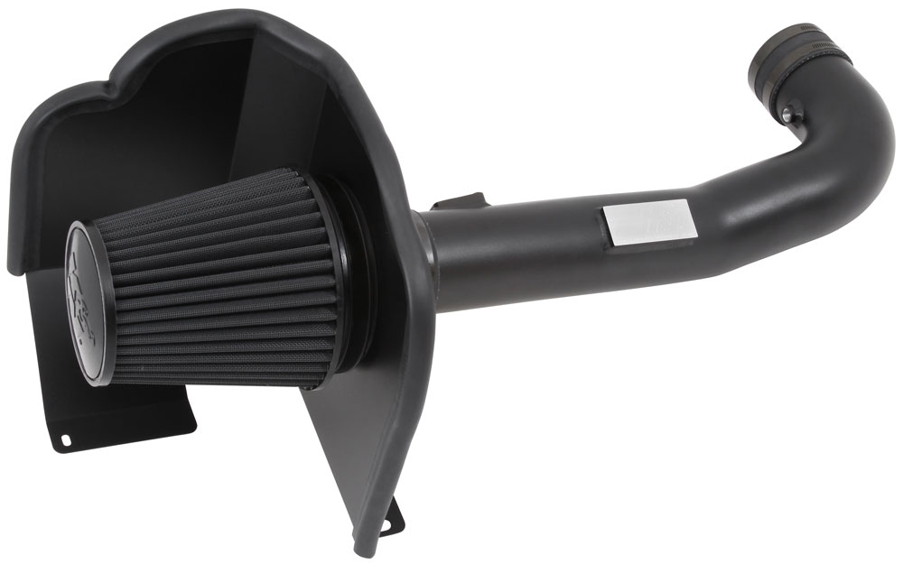 2014-2018 Chevy/GMC 1500 K&N 71 Series Blackhawk Performance Cold Air Intake