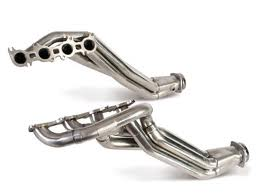 2005-2010 Ford Mustang GT Dynatech SuperMaxx Long Tube Headers