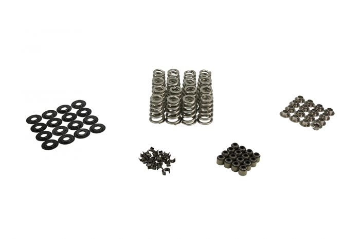 "LS1/LS3 Comp Cams .675"" Lift Conical Spring Kit w/ Tool Steel Retainers"
