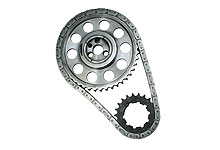"LS1/LS6 Manley Timing Chain Kit - .005"" Shorter"