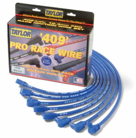 98-02 LS1 Taylor 8mm Spiro Pro Wire Set