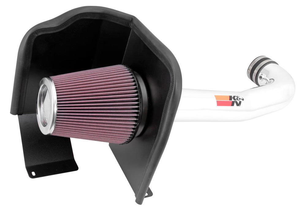 2014-2018 Chevy/GMC 1500 K&N 77 Series Performance Cold Air Intake