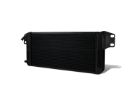 2012+ Camaro ZL1 AFCO Racing Heat Exchanger - Black