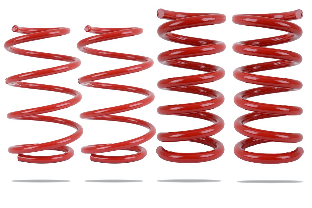 2015+ Ford Mustang Pedders Suspension Sports Ryder Lowering Spring Kit