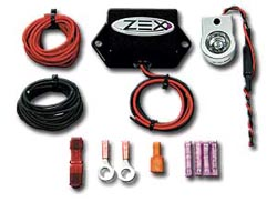 ZEX Rapid Fire Purge Kit